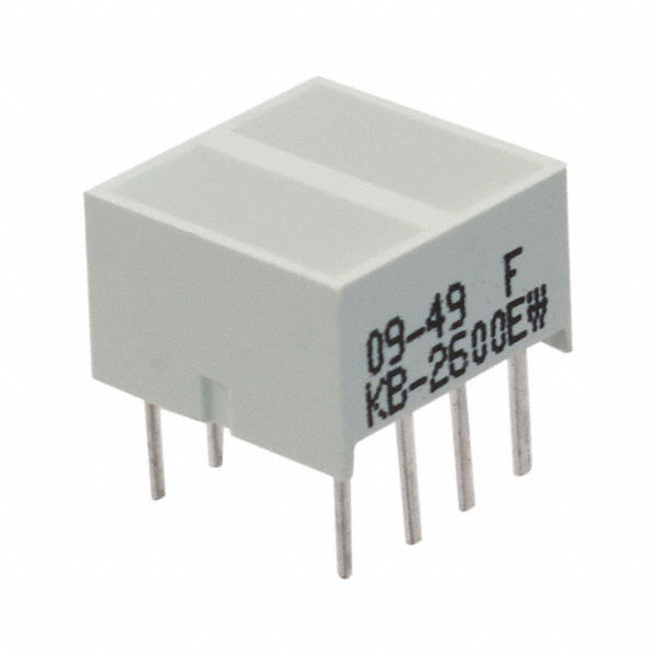260 类型:led - 电路板指示器,阵列,发光条,条形图 pdf